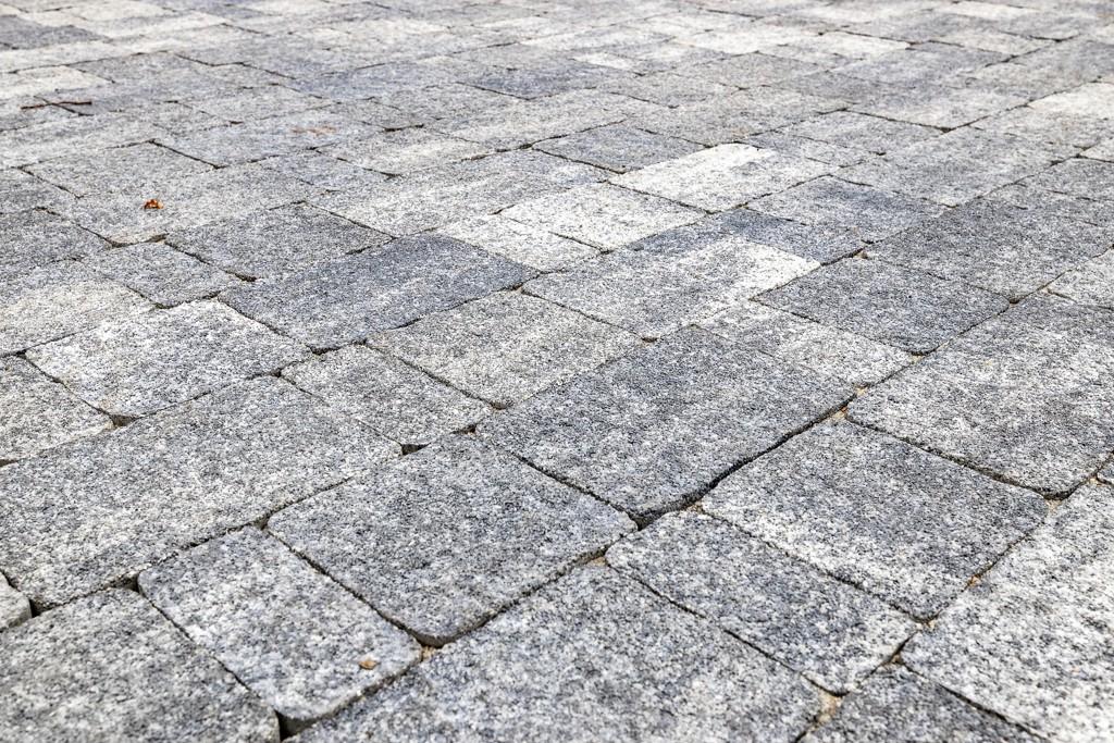 Тротуарная плитка П24-6 «Бавария» Гранит