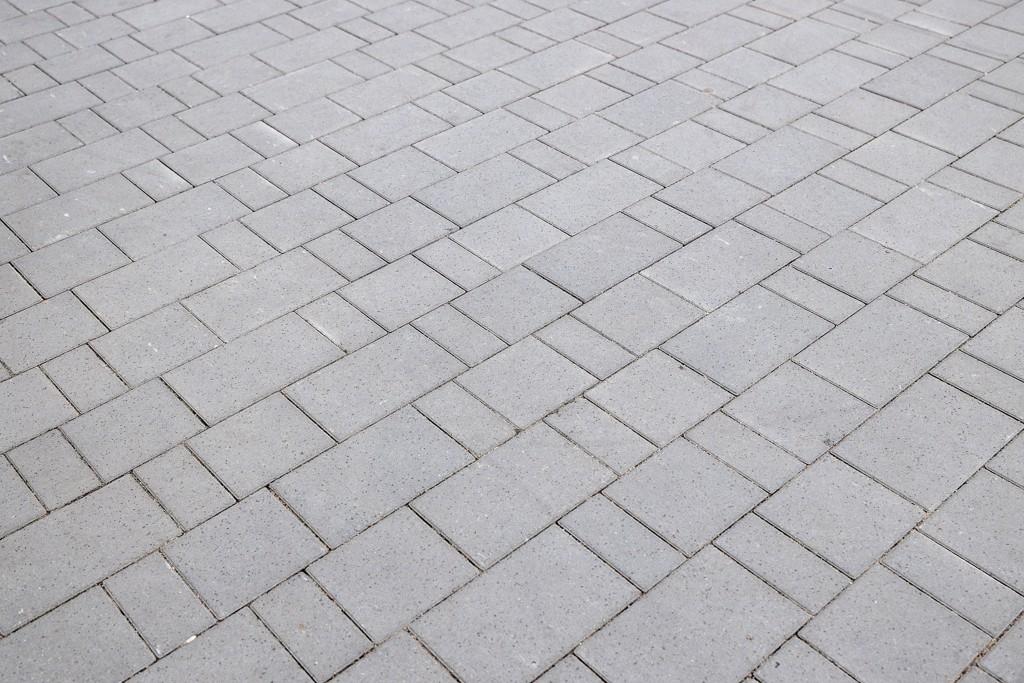 Тротуарная плитка П28-6 «Новый город» Стандарт